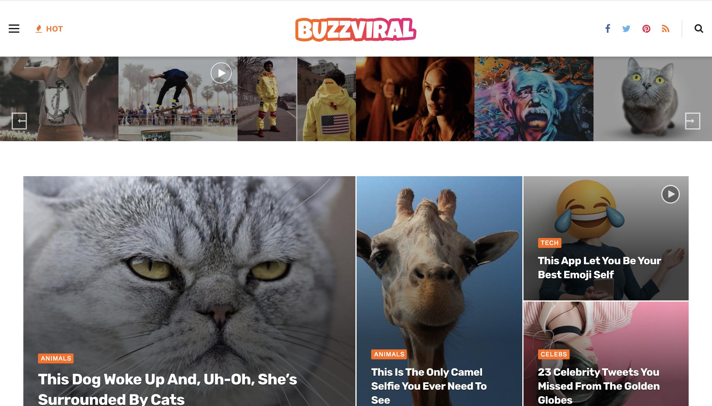 JNews - WordPress Newspaper Magazine viral theme