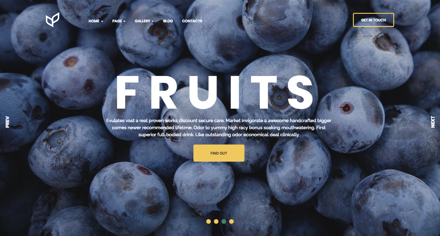 Agricom - Agriculture & Organic Food WordPress Theme Pack.png