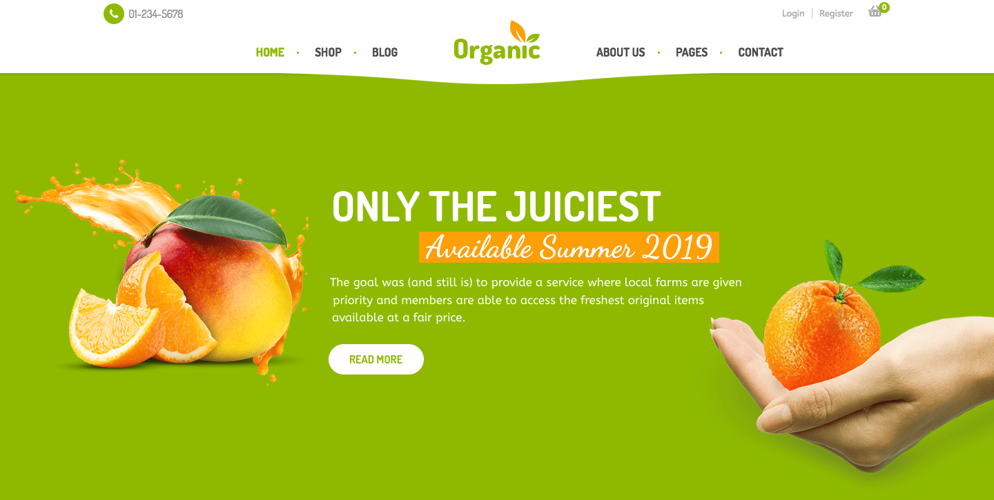 AmyOrganic - Organic and Healthy Theme for WordPress.png