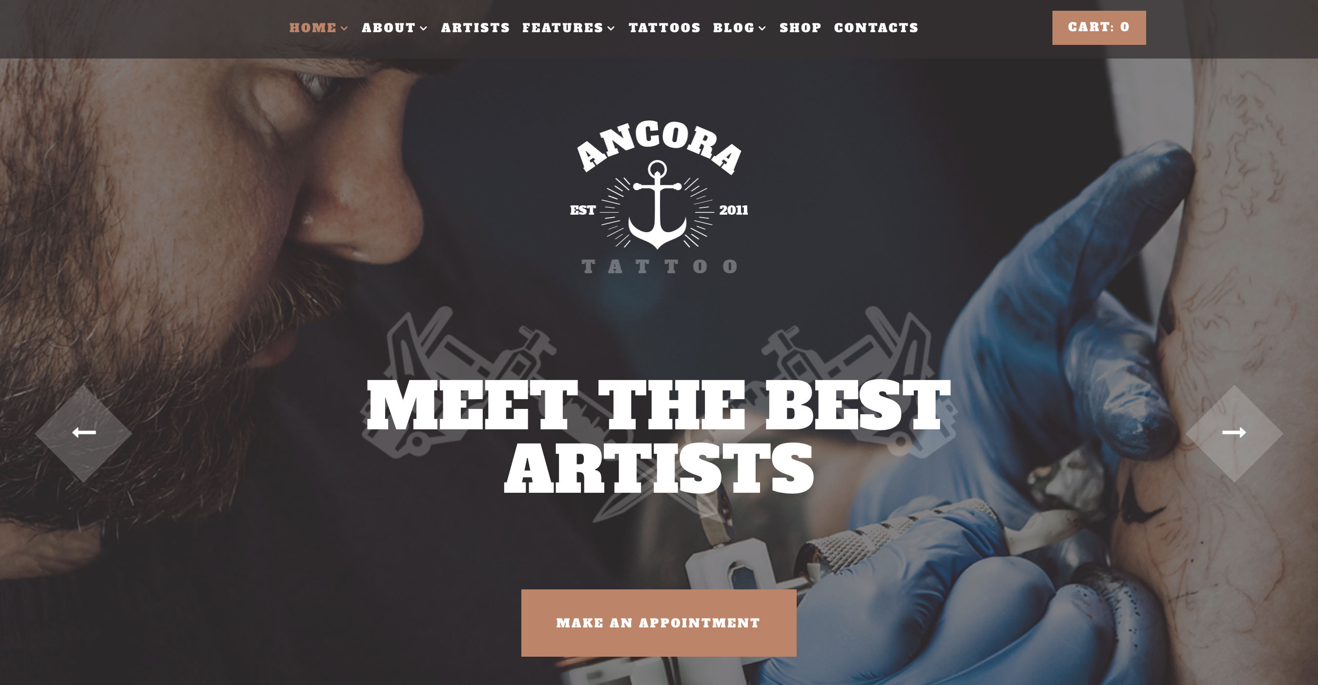 Ancora | An Urban Tattoo Salon and Ink Shop WordPress Theme.png