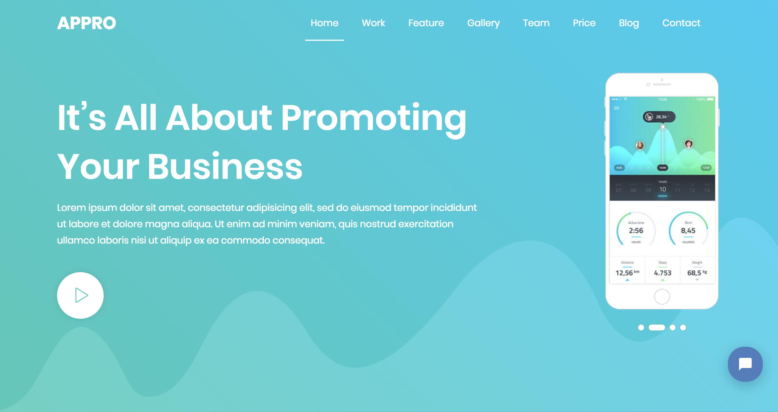 Appro – App Landing WordPress Theme.png