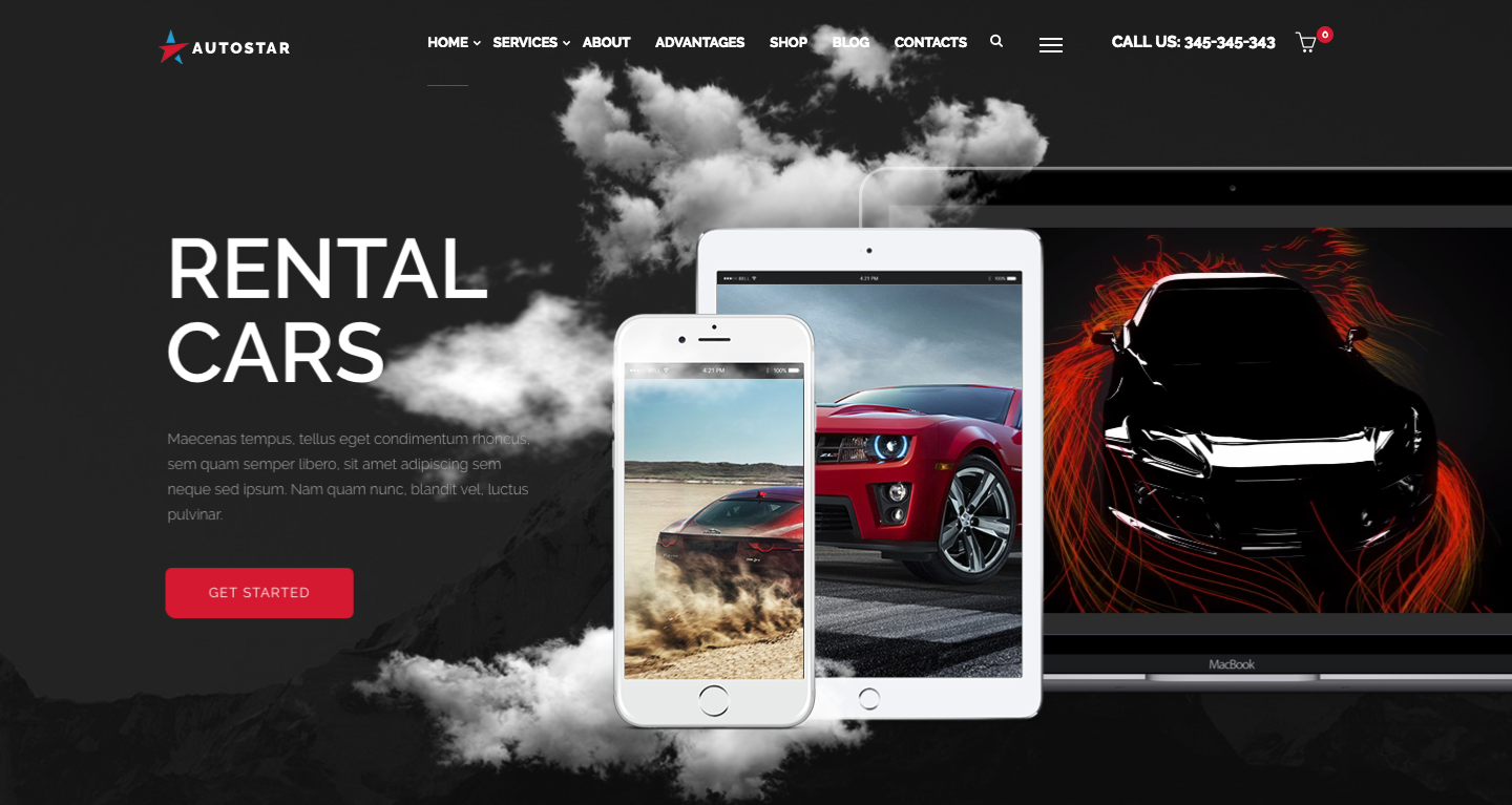 Autostar - Car Rental Service wordpress theme.png