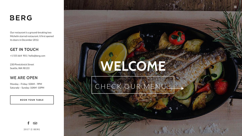 BERG - Restaurant Wordpres Theme.png