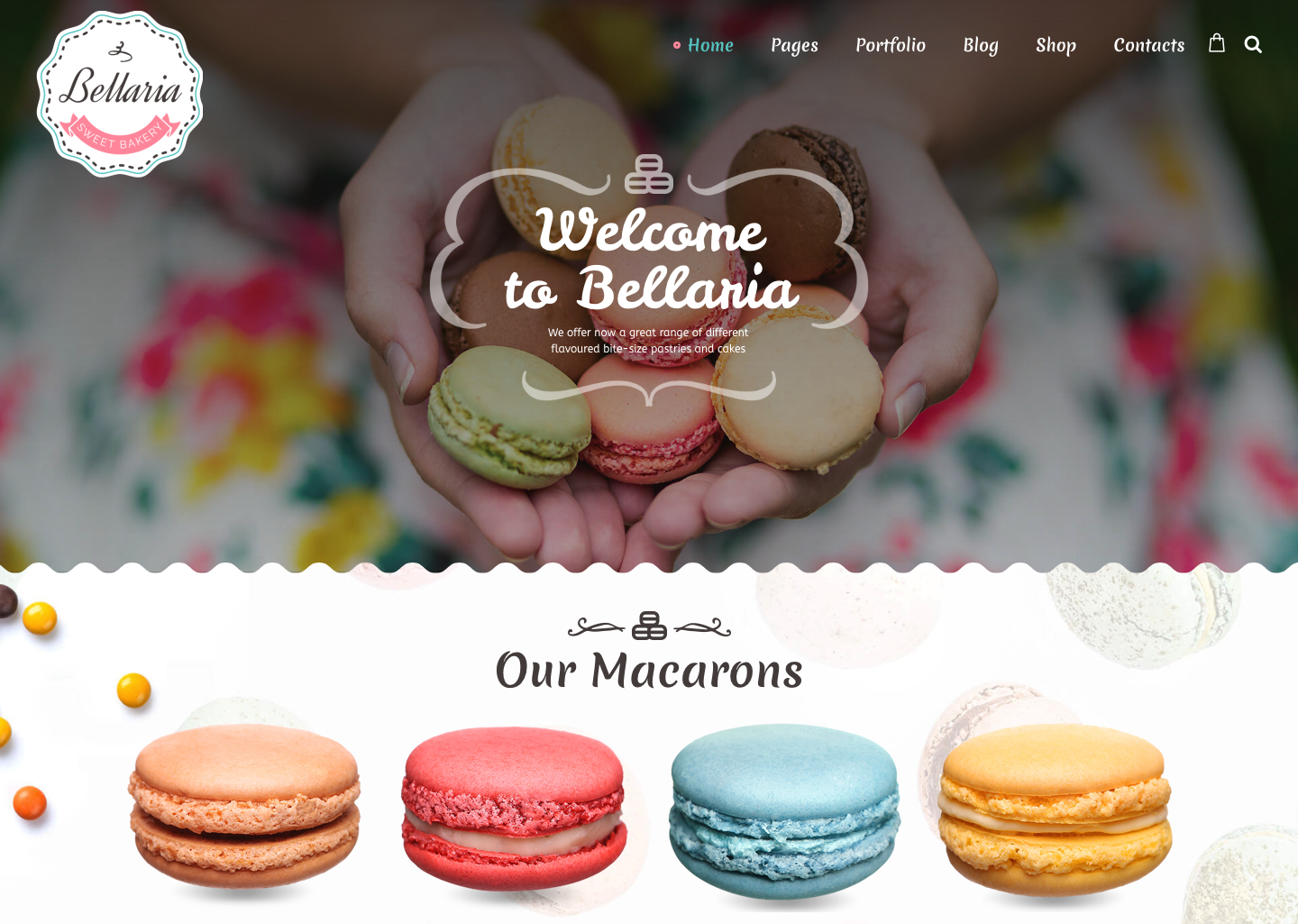 Bellaria - a Delicious Cakes and Bakery WordPress Theme.png