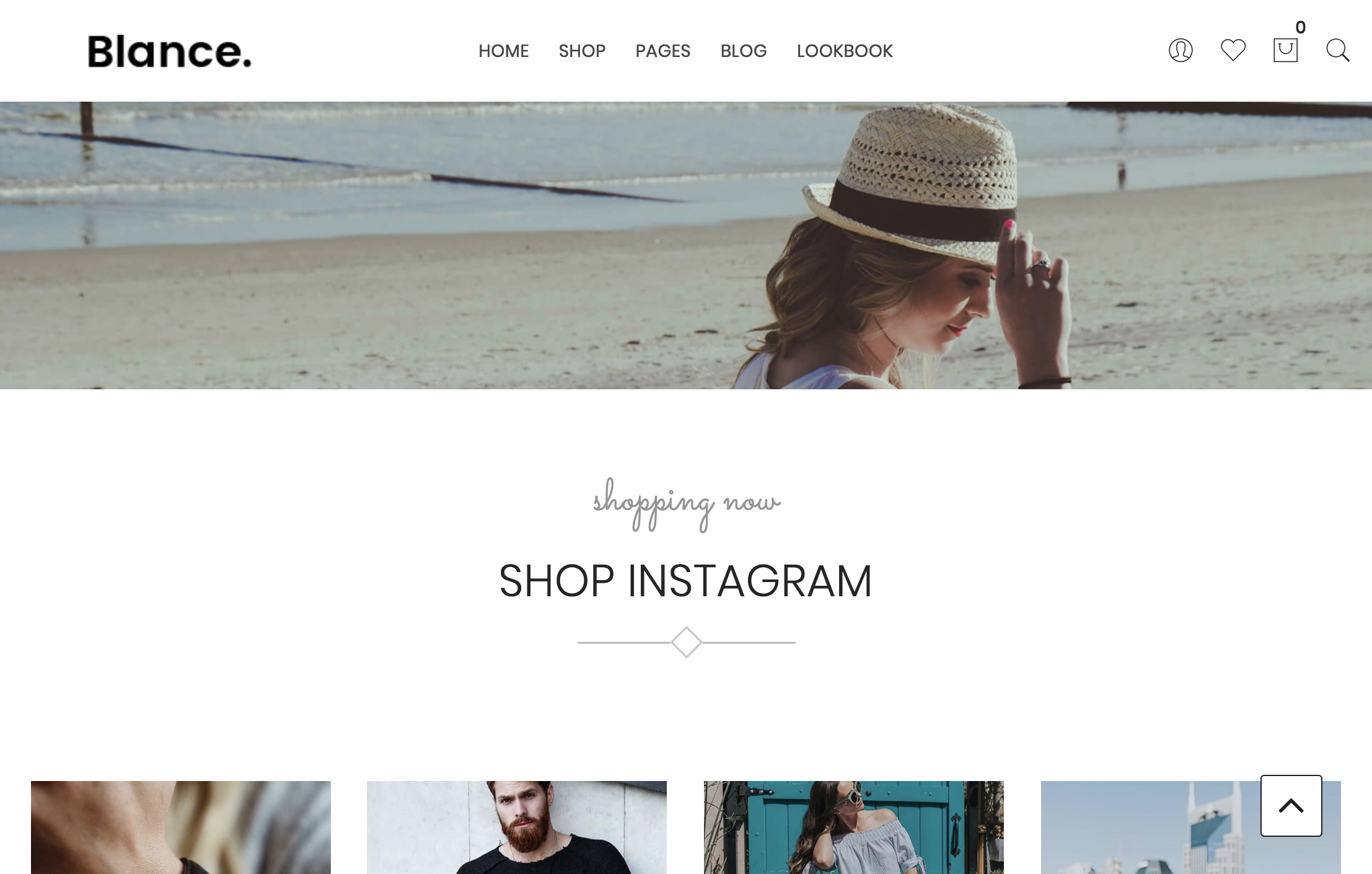 Blance - Clean, Minimal Instagrap shop WooCommerce WordPress Theme.png