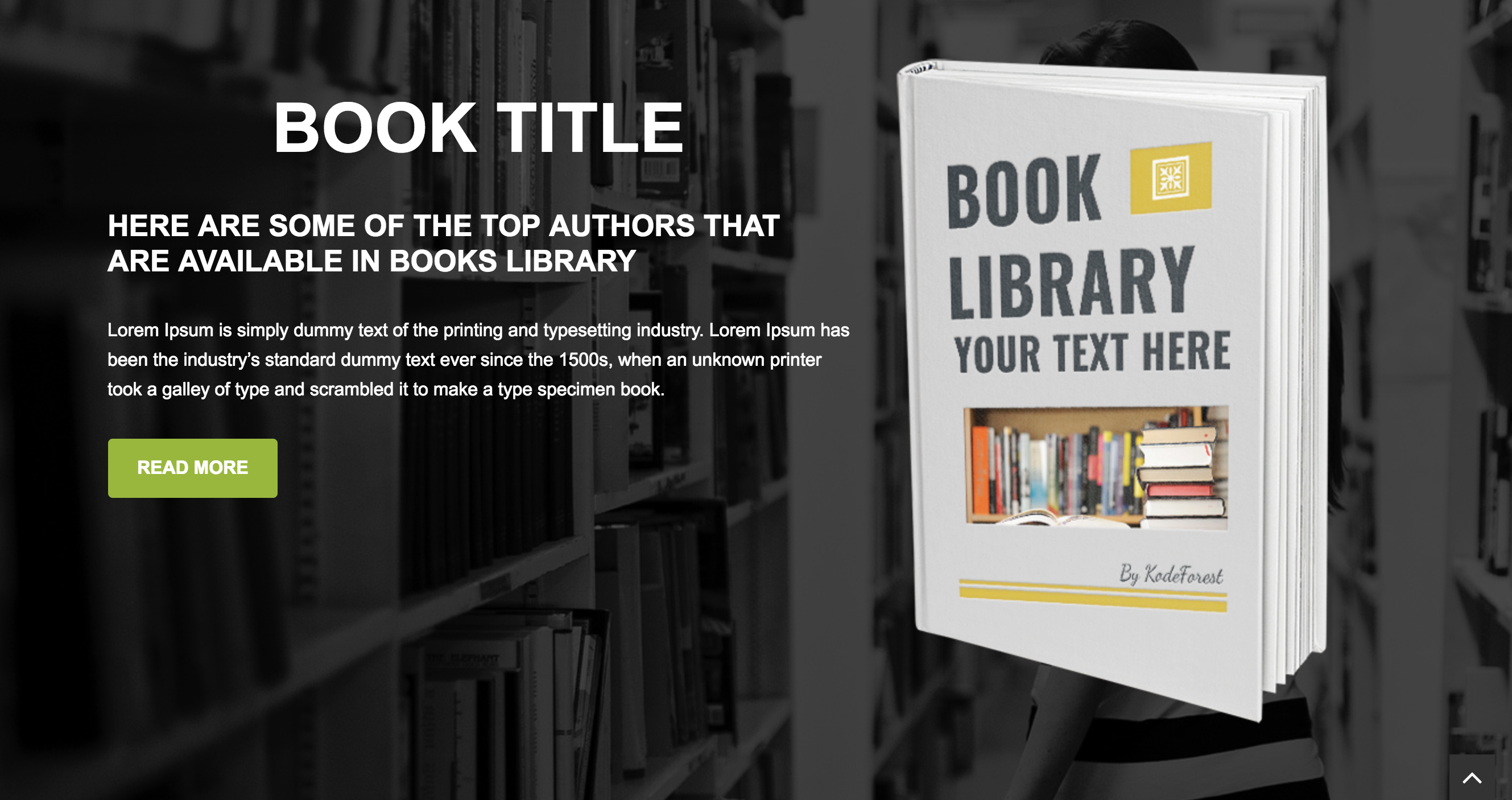 Book Store WordPress Theme - Book Store WP.png