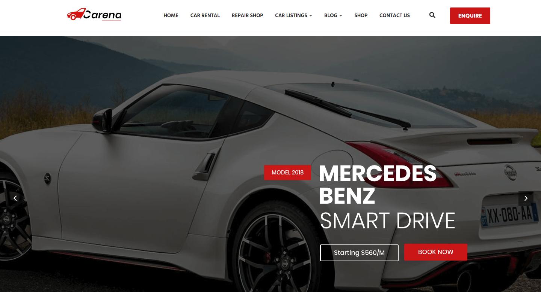 Carena - Car Dealer Rental and Automative WordPress Theme.png