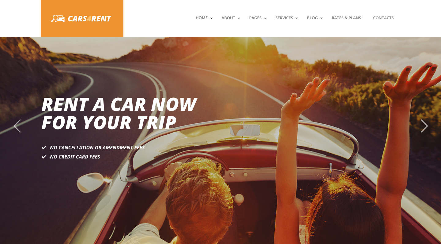 Cars4Rent | Car Rental & Taxi Service WordPress Theme.png