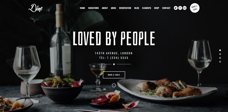 Dine – Elegant Restaurant WordPress Theme.png