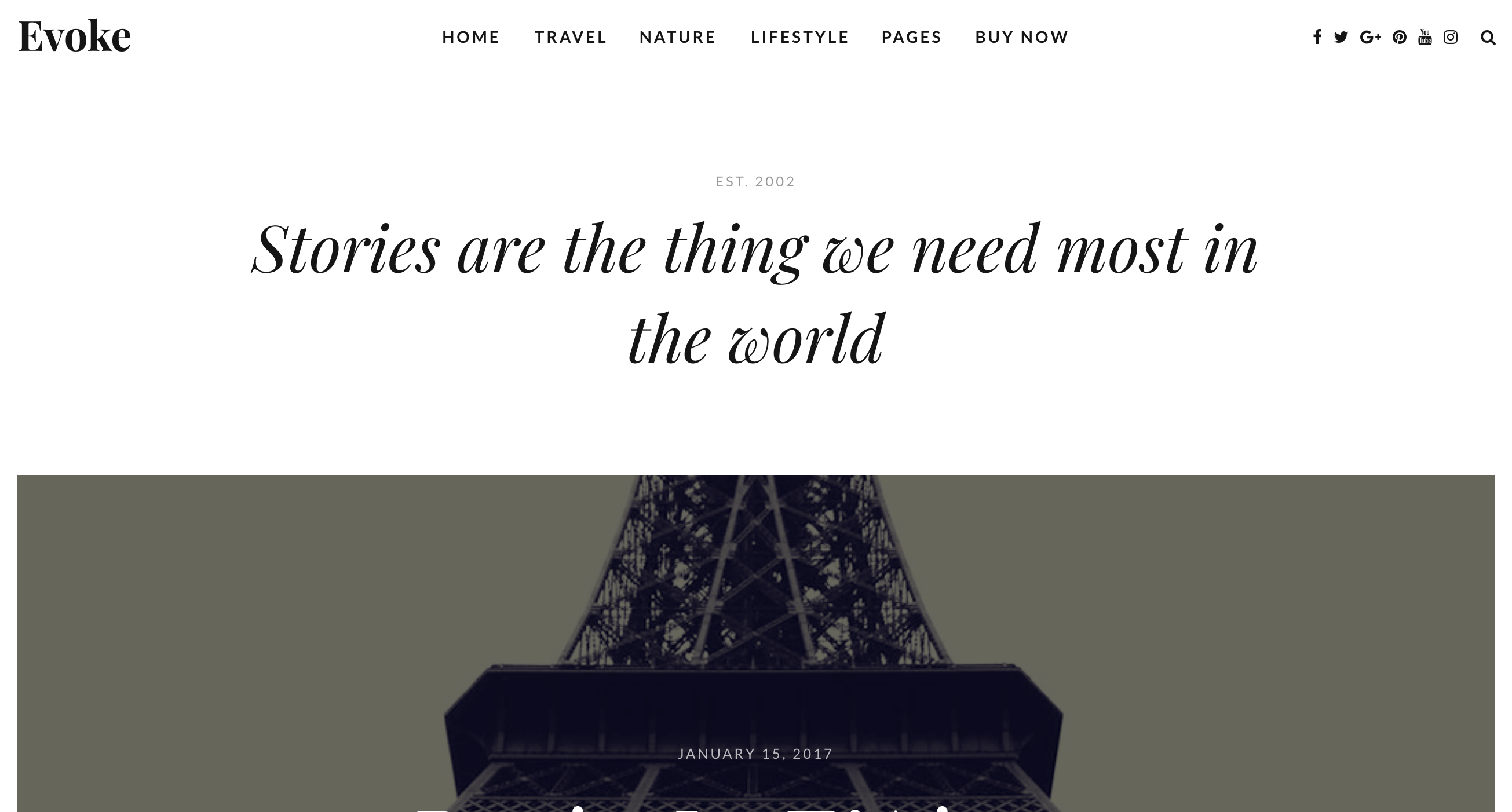 Evoke – Medium.com style Photo Stories WordPress Blog Theme.png