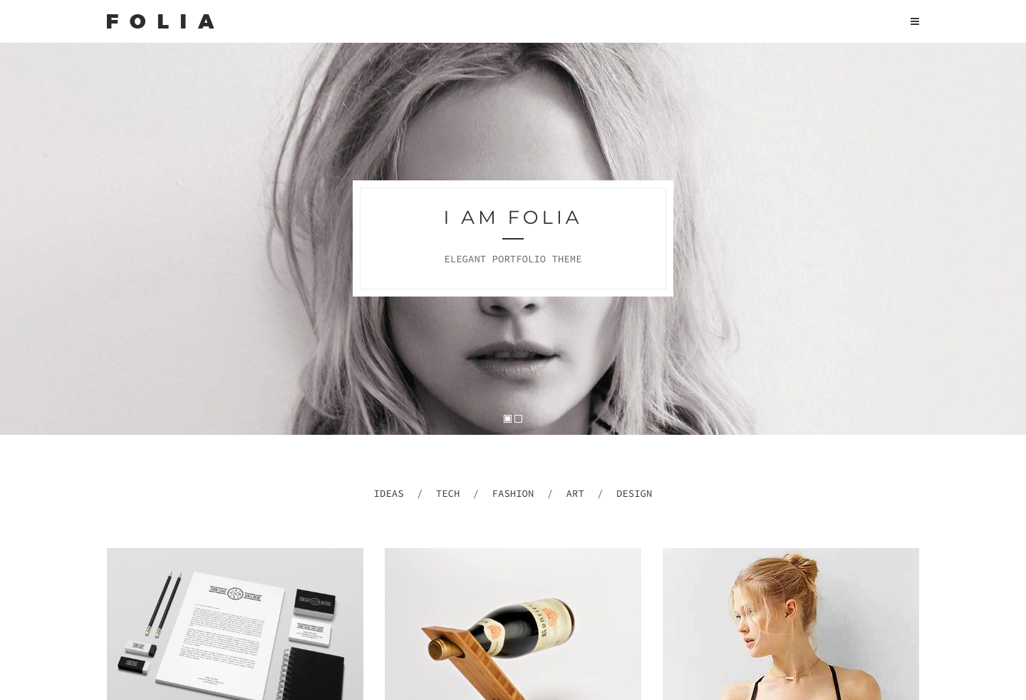 Folia | Agency & Freelance Portfolio WP Theme.png