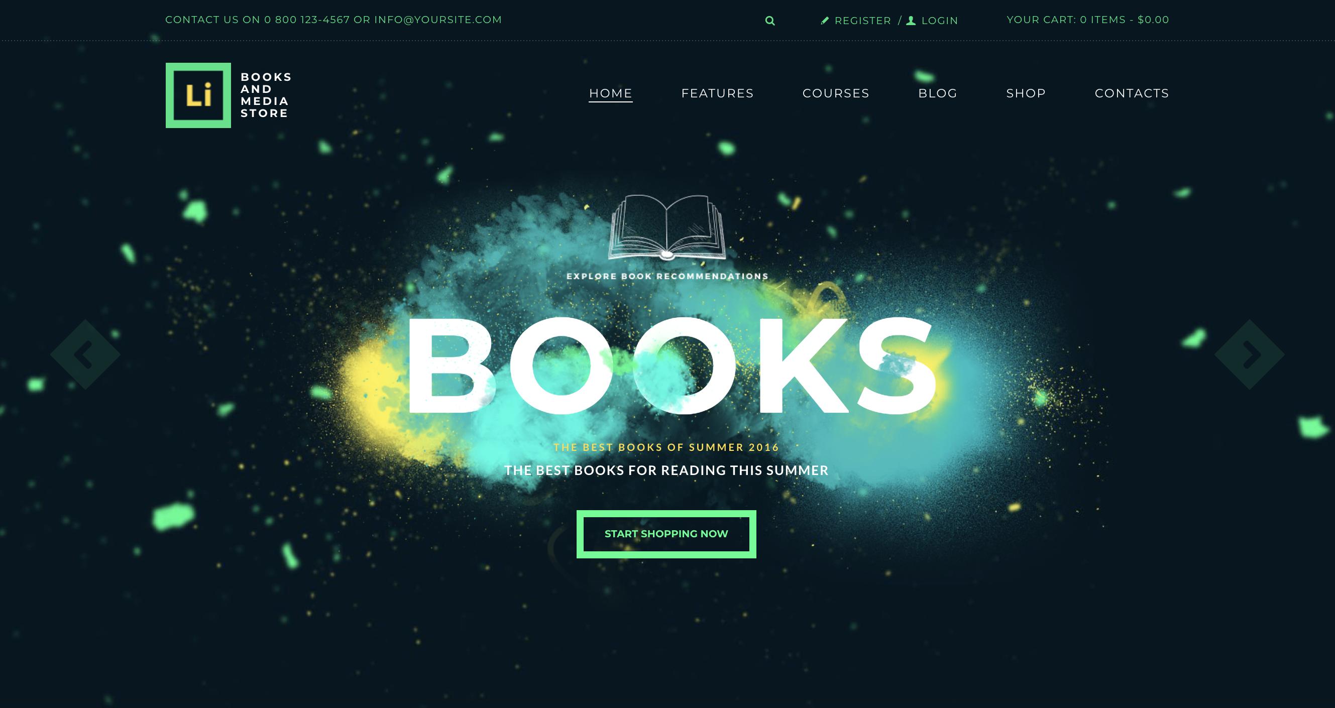 Lorem ipsum – Books and Media store wordpress theme.png