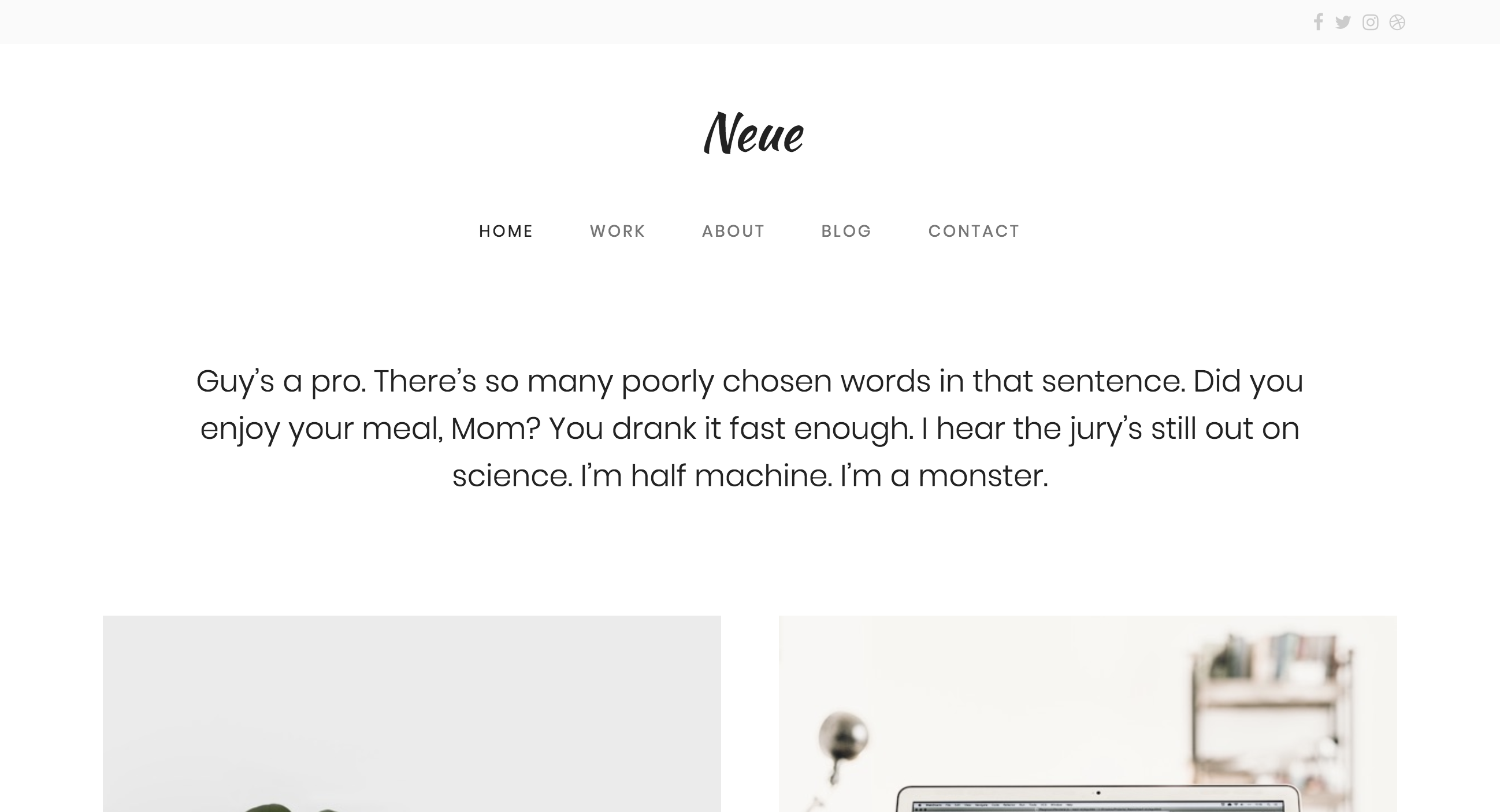 Neue - A Simple Portfolio Theme for minimal design.png