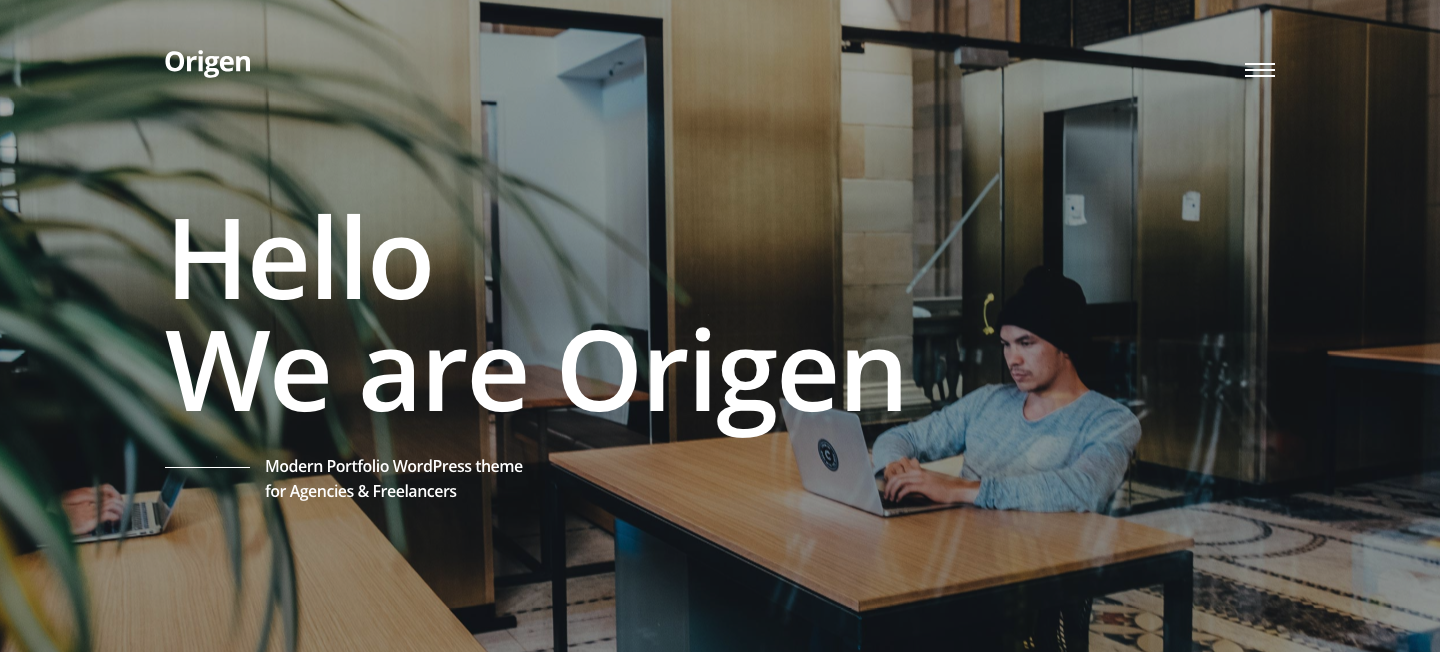 Origen - Modern Portfolio WordPress Theme for Freelancers & Agencies.png