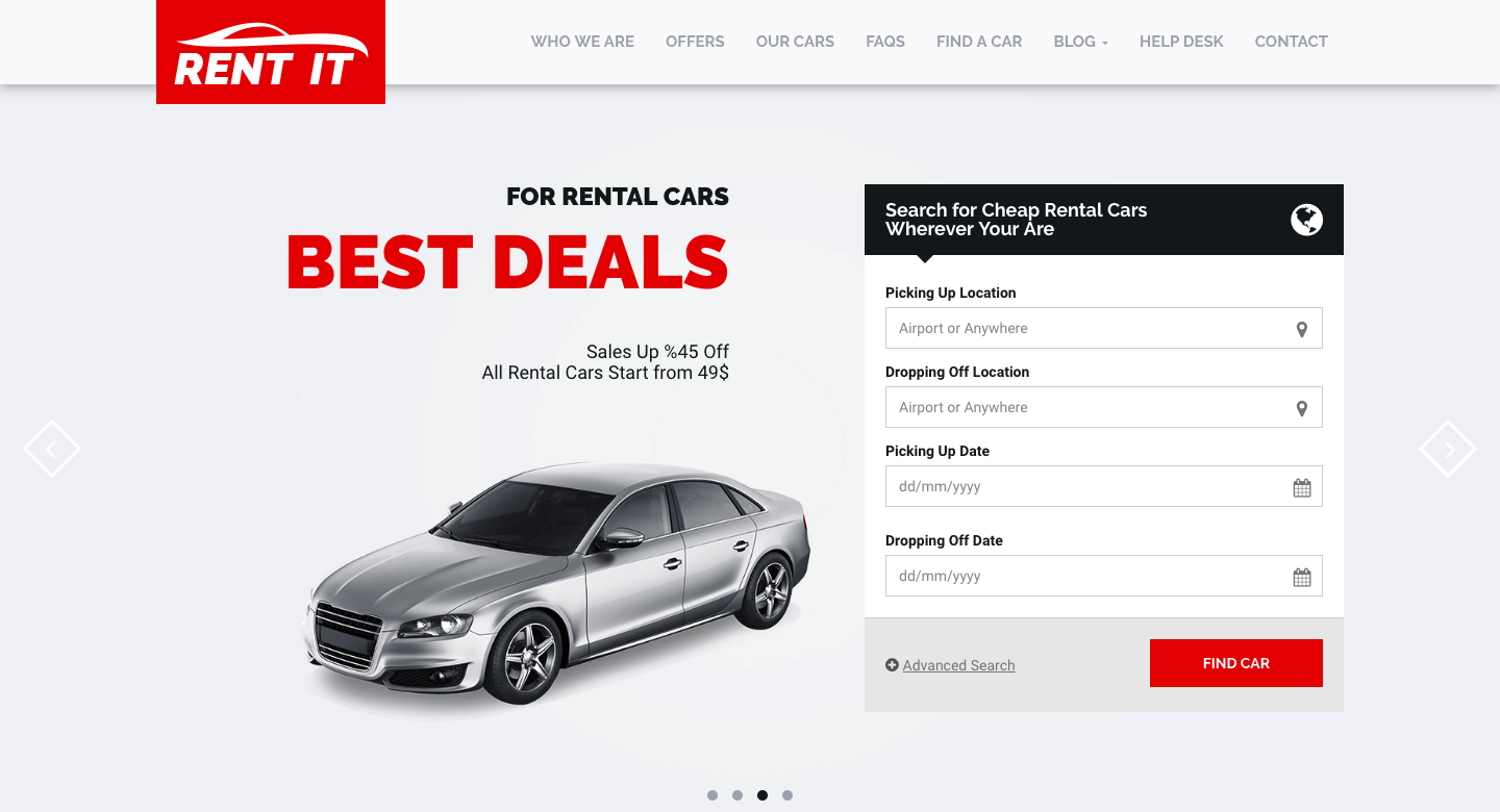 Rentit - Car : Bike : Vehicle Rental WordPress Theme.png