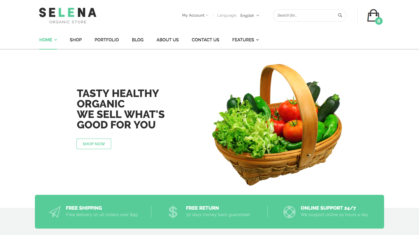 Selena - Organic Food Store Theme for WooCommerce WordPress.png