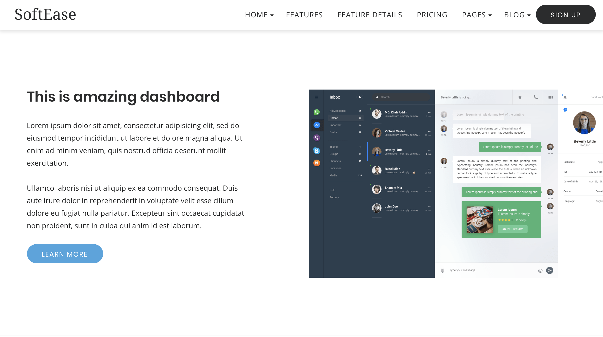 SoftEase Software, Mobile App SaaS WordPress Theme – Just another WordPress site.png