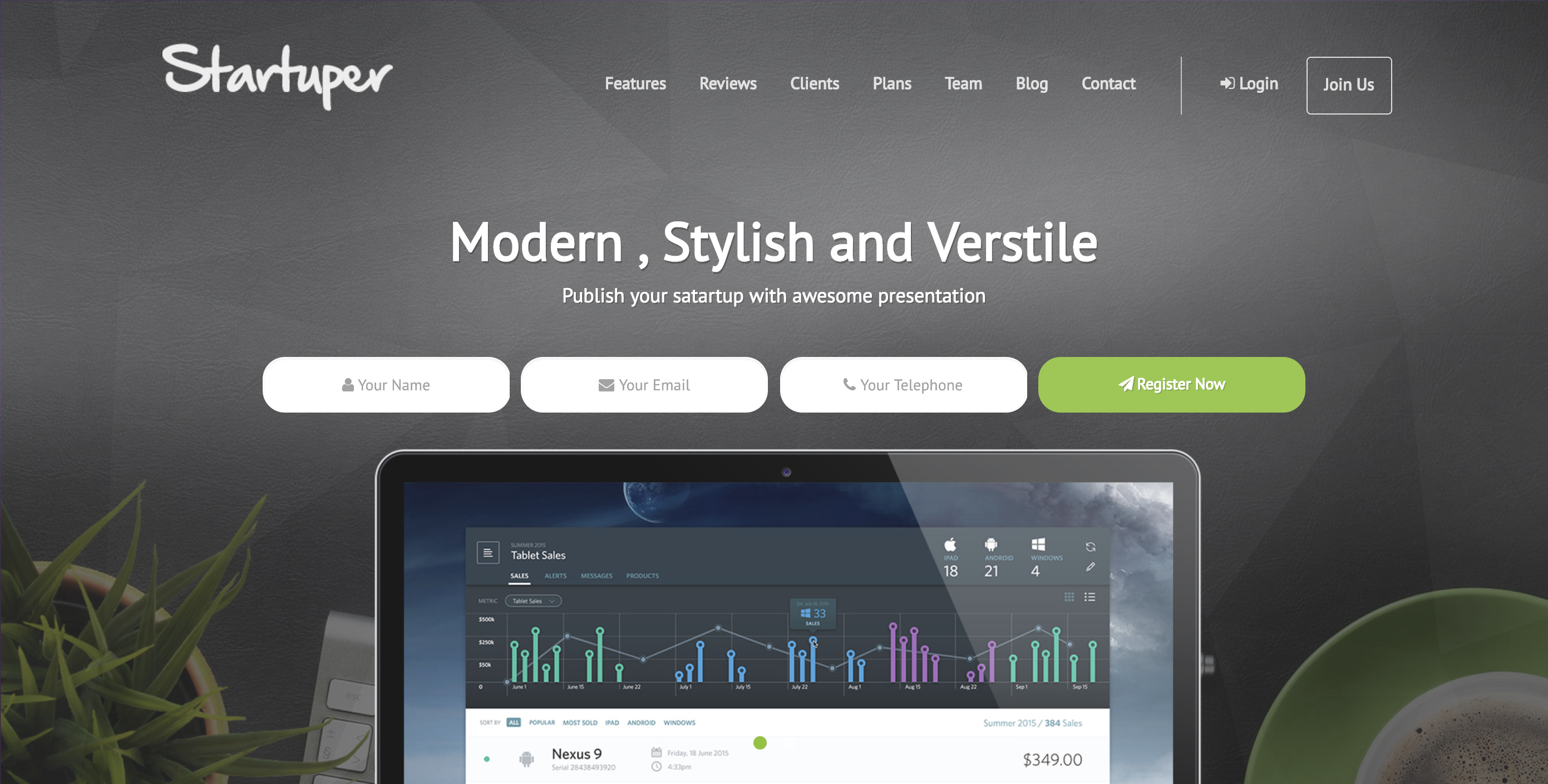 Startuper – Startup Landing Page Theme @ Themeforest.png