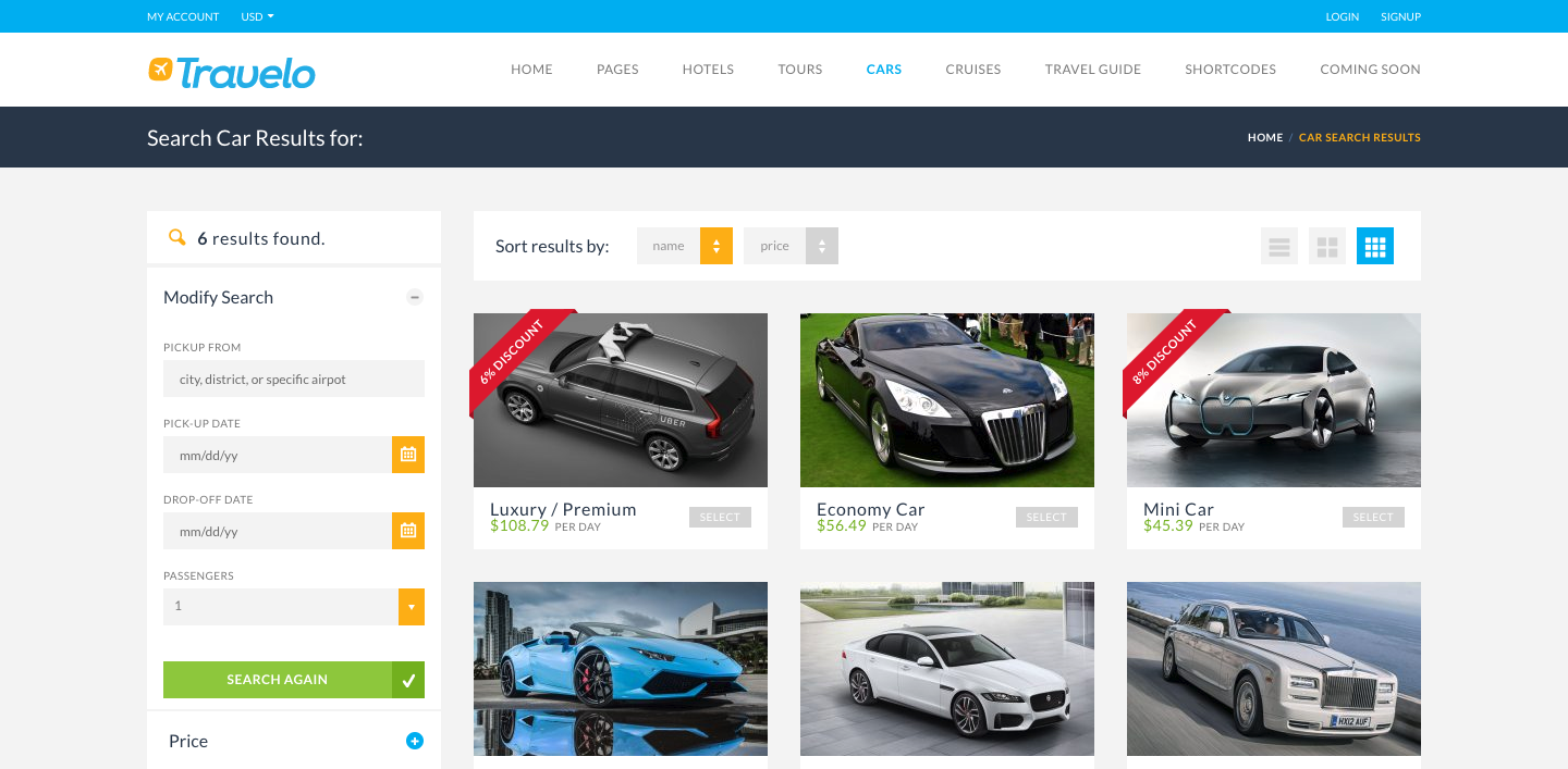 Travelo - Travel:Tour:Car Rental:Cruise Booking WordPress Theme.png
