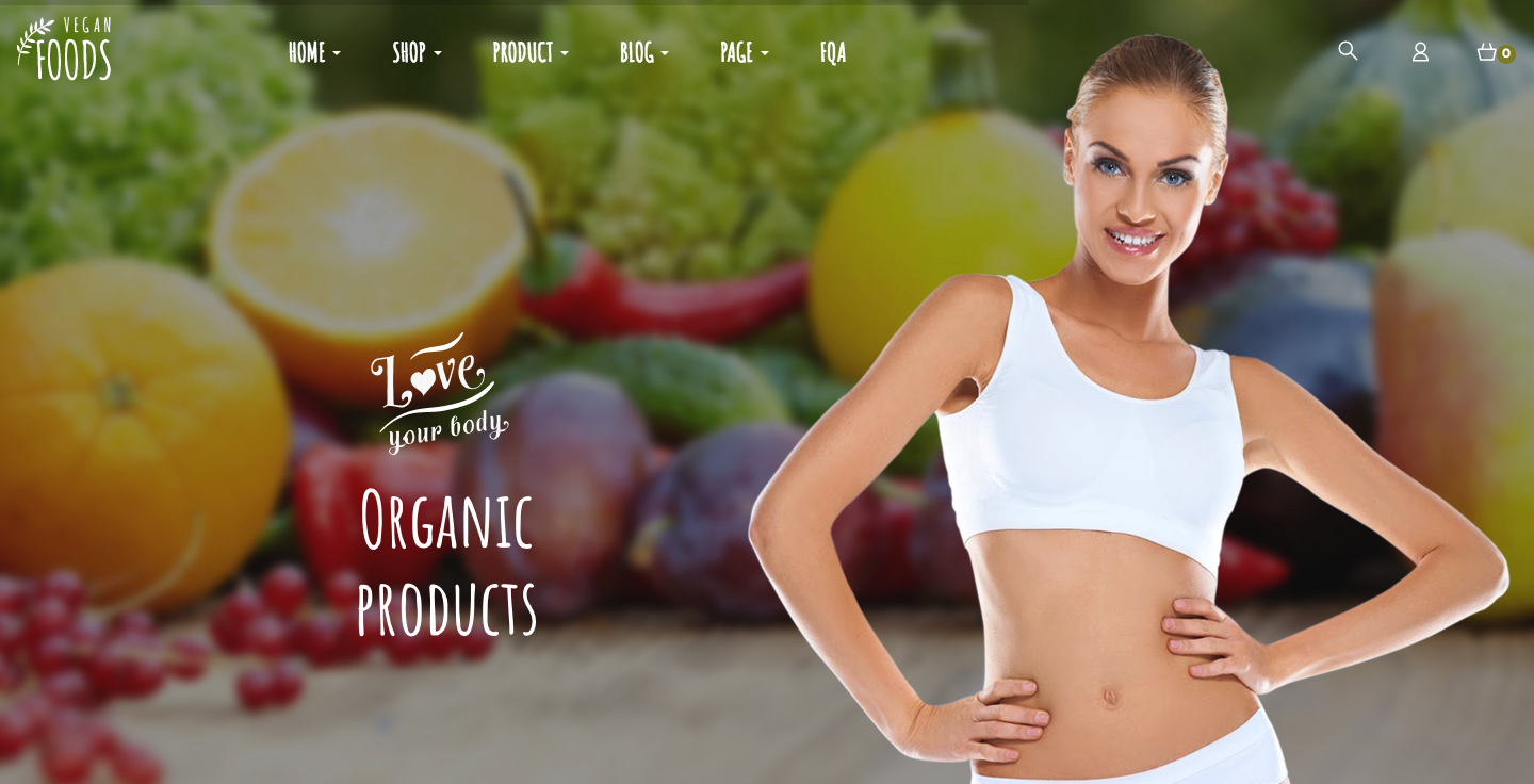 Vegan Food - Organic Store - Farm Responsive Woocommerce WordPress Theme.png