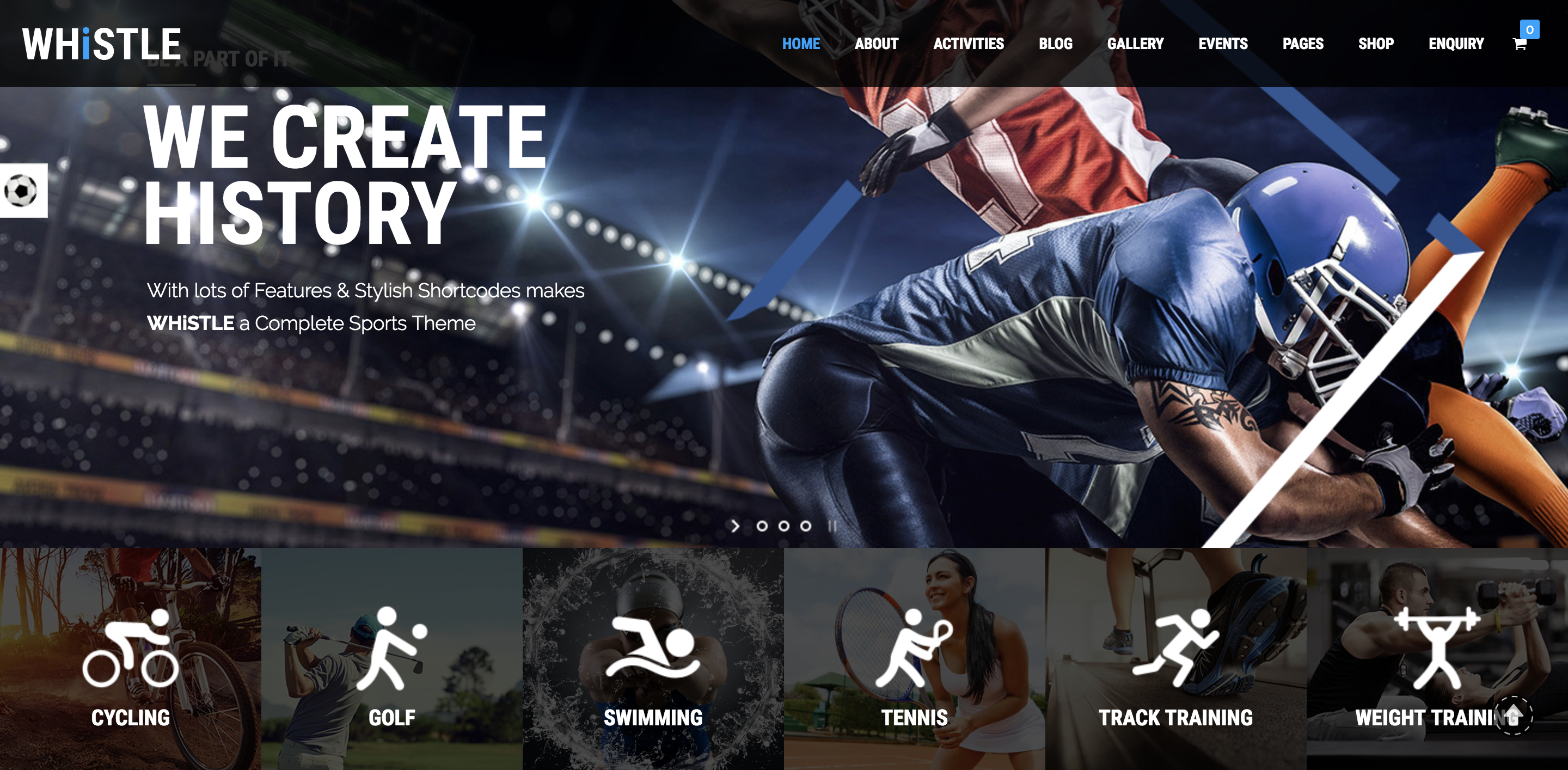 Whistle wordpress theme for fitness gym sports club.png