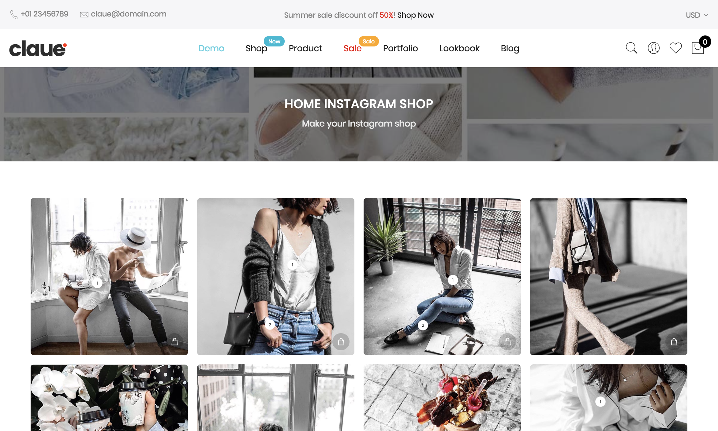 WordPress Instagram Shop – Claue.png